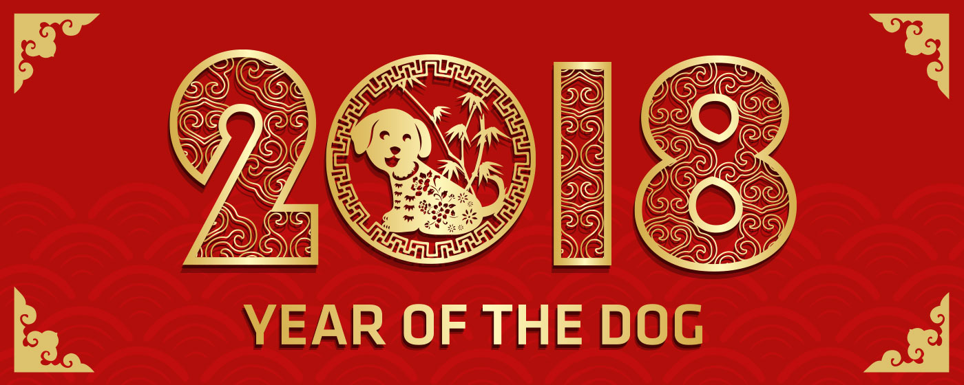 Chinese New Year 2018 - What it means to supply chains