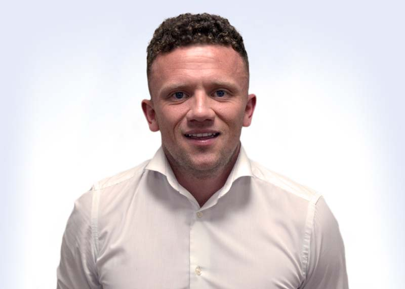 In the Spotlight: Jonny Dempsey, Trade Sales Co-ordinator