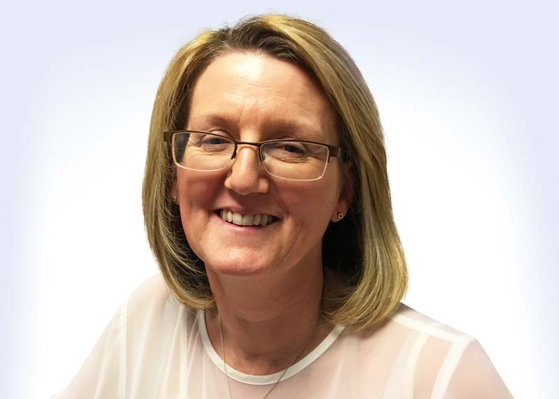 In the Spotlight: Lesley McGee, Chemicals Export Co-ordinator